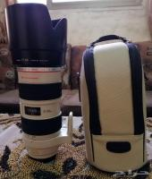 Canon EF 70-200mm f 2.8L IS L USM