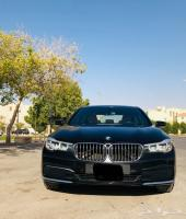 للبيع بي ام دبليو 2018 BMW Li730
