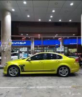 لومينا S  اس 2009 شد بلد لون اخضر تفاحي