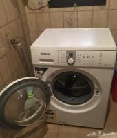 5kg Samsung Washing Machine