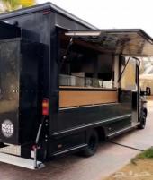 للبيع مرسيدس سبرينتر عربة طعام (فود ترك)