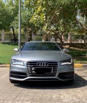 للبيع اودي اي 7 Audi A7 s line 3.0