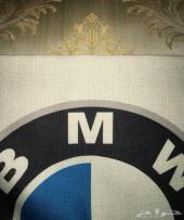 BMW قماش خداديات فخم بي شعار بي ام دبليو