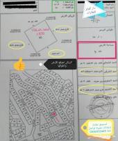 للبيع قطعتين سكنية مدينة الباحة ح 3