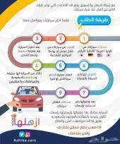استيراد سيارات من العديد من دول العالم