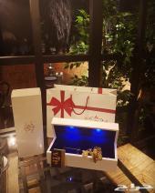 هدايا VIP بتقنية LED فخامة 2017 مميزة