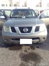 Nissan Pathfinder 2006 Model (Good condition