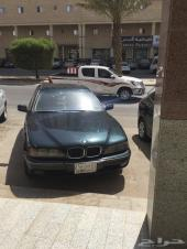 BMW 1997 523i in very good condition for sale