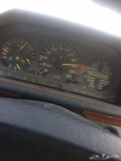 مرسيدس E260 موديل 1991