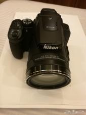 كاميرا نيكون بي 900 للبيع