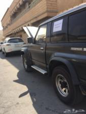 بيع سياره سفاري باترول مديل 93
