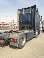 شاحنة مرسيدس أكتروس 2004 حجم 1844