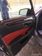 للبيع مرسيدس2011 E63 AMG بيفورمانس بكج وكالة