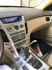 كدلك سي تي اس 2009 Cadillac CTS