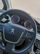 سيارة بيجو 508 أيلور 2015