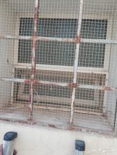 شركة مكافحة الطيور تركيب شبك طارد الحمام