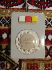 جهاز الماني قديم ( تم البيع. )
