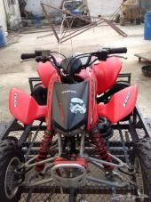 دباب ATV 2009 هوندا