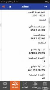 برادو فل كامل للتنازل وارد البازعي 2015