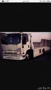 سطحه عادي لنقل السيارات شرق وشمال الرياض