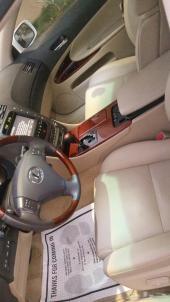 لكزس GS 350  موديل 2007
