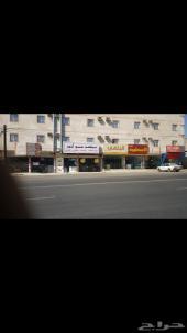 مطعم للبيع بخميس مشيط