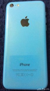 ايفون 5c للبيع