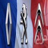 مركز صيانه السيارات الفرنسية