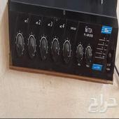 جهاز مضخم للصوت (الأمبليفاير)