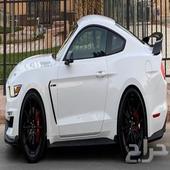 موستنج 2015 GT بدي شلبي (تم البيع)