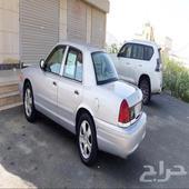 فورد فكتوريا سعودي 2007