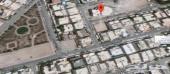 للبيع ارض في حي البساتين على شارعين15متر_جدة