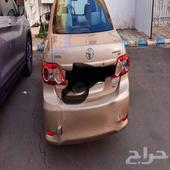 كورولا 2011 نضيفه مالك اول بدون رش او اي تعديل او سمكره