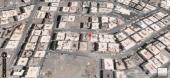 للبيع ارض مستويه في حي  الشوقيه_ مكة
