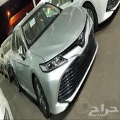 كامري 2020 جنوط بنزين سعودي ب 83300 فقط