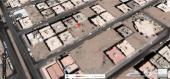 ارض للبيع بطحاء قريش مخطط العيسائي ش25 _مكة.