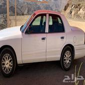 فورد بويلسي 20002