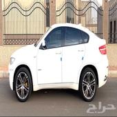BMW-X6   2012