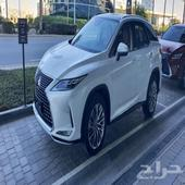 لكزسRX فل كامل Lexus RX DD
