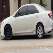 اللي عند قير كامري موديل 2014 يتواصل معي تماتيك