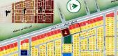 ارض للبيع في مخطط تلال الخبر 2000مت شارع60غرب