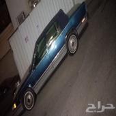 كاديلاك ديفيل موديل 92 لمحبي السيارات القديمه