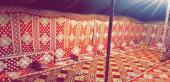 مخيم السحاب للايجار اليومي والاسبوعي والشهري