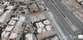 أرض للبيع مساحة625 متر حي المرجان_مدينة جدة