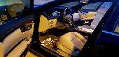 مرسيدس بانوراما 2008 كالجديد