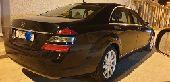 مرسيدس بنز 2008  350s للبيع
