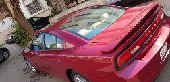 دوج شارجر 2012 للبيع