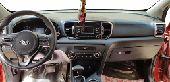 للبيع سيارة سبورتاج 2017  1600CC   ستاندر.