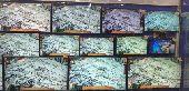 شاشات تلفزيون بلازما سمارت 4k LED واي فاي