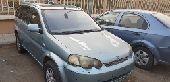 قطع غيار هوندا اتش ار في 2002 للبيع